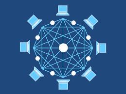 https://pixabay.com/no/blockchain- blokk-kjeden-teknologi-3019121/